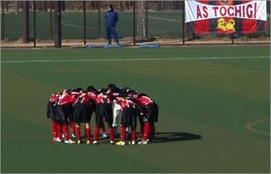 サッカーチーム